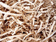 Shredded Kraft Paper