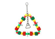 Jolly Jingle hanging toy