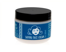 Saving Face Cream