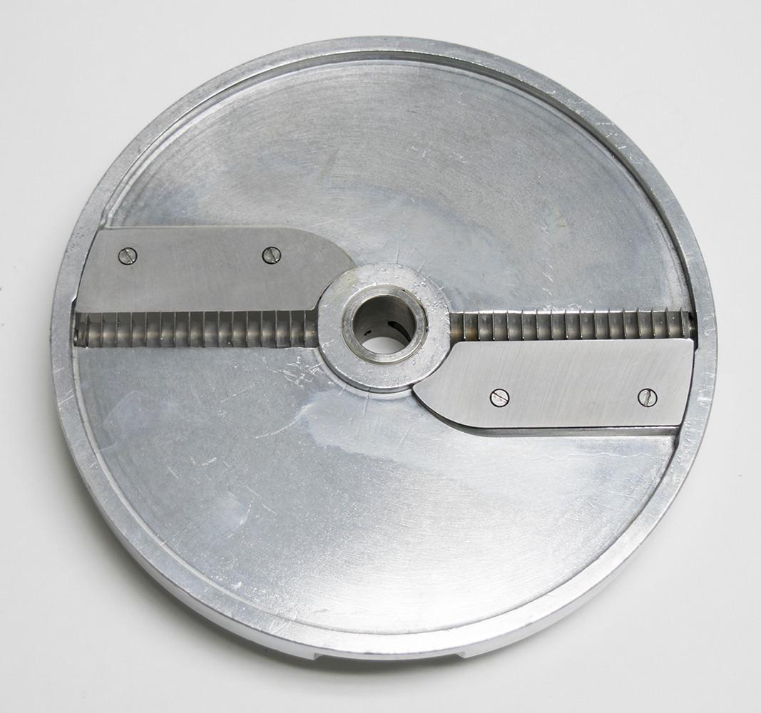 American Eagle Food Machinery 4mm Machine Julienne Plate, AE-VC30/JD4
