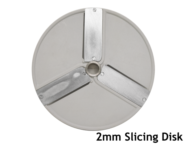 American Eagle Food Machinery 2mm Slicing Disk, AE-VC30/SL2