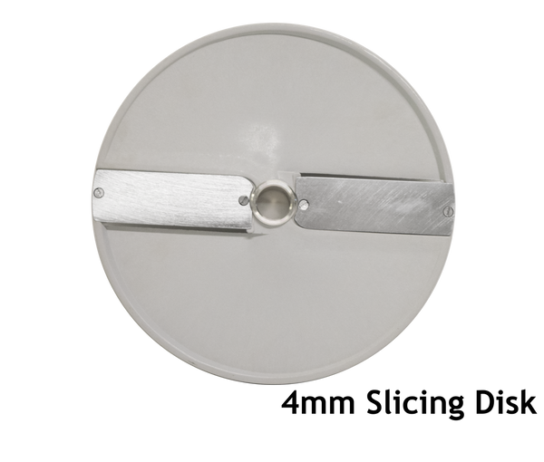 American Eagle Food Machinery 4mm Slicing Disk, AE-VC30/SL4