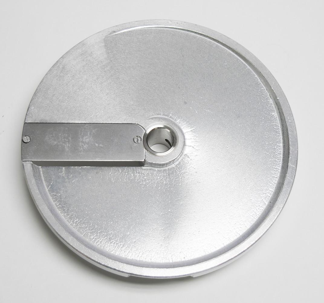 American Eagle Food Machinery 8mm Machine Top Plate, AE-VC30/T8