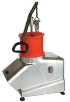 AE-VC50 Top Load Continuous Feed Vegetable Cutter, 115V/60hz/1Ph