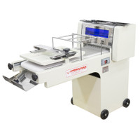 American Eagle Food Machinery Rapid Dough Moulder, Moulding Range: 30-280g, Moulding Width: 30cm, AE-DM32