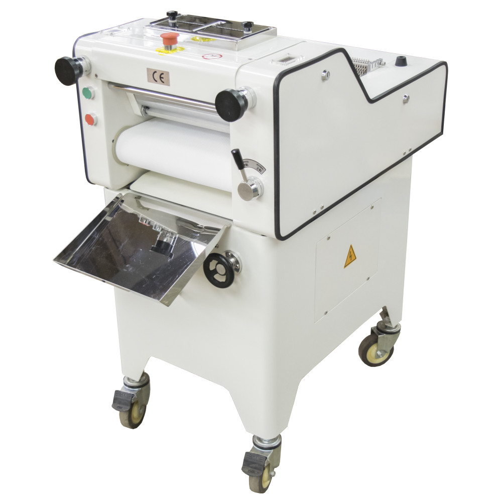 American Eagle Food Machinery Commercial Mini Dough Moulder, AE-DM28 - Side