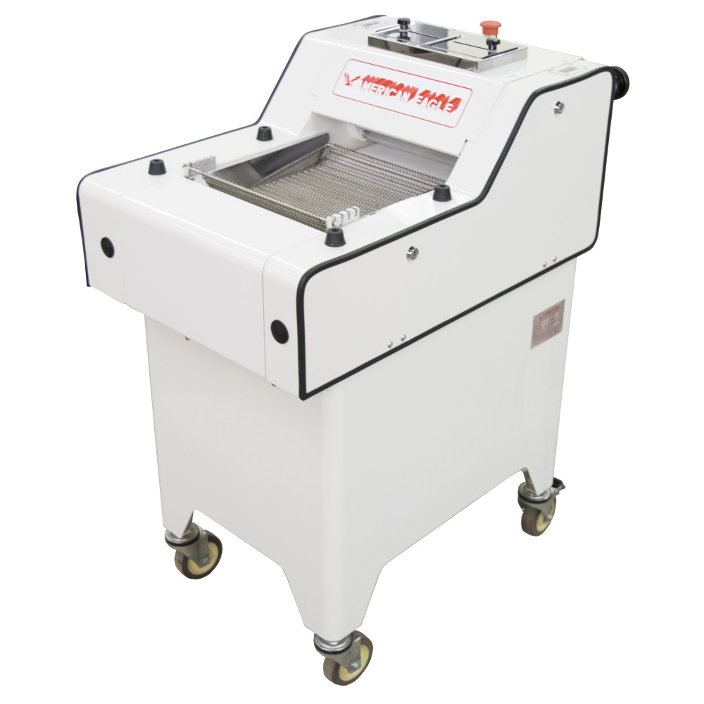 American Eagle Food Machinery Commercial Mini Dough Moulder, AE-DM28 - Front