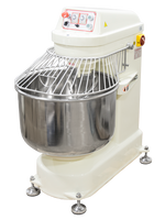 American Eagle Food Machinery 80 Qt Spiral Mixer, 66lbs Flour/110lbs Dough Capacity, 3HP, AE-3050 - Front