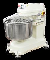 American Eagle Food Machinery 110 Qt Spiral Mixer, 88lbs Flour/143lbs Dough Capacity, 4HP, AE-4065