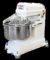 American Eagle Food Machinery 125 Qt Spiral Mixer, 100lbs Flour/176lbs Dough Capacity, 5HP, AE-5080