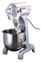 AE-21 Commercial 20 Quart Planetary Mixer