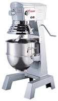 AE-31A Commercial 30 Quart Planetary Mixer With Safety Guard