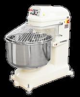 American Eagle Food Machinery 190 Qt Spiral Dough Mixer, 165lbs Flour/264lbs Dough Capacity, 8.5HP, AE-75K - Front