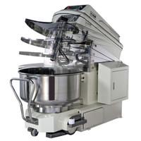 AE-250K Spiral Mixer Removable 250QT Bowl, Cap. 275 lbs Flour 396 lbs Dough 15HP Agitator 5HP Bowl. Special Order.