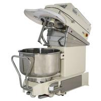 AE-200K Spiral Mixer Removable 190QT Bowl, Cap. 165 lbs Flour  264 lbs Dough 8.5HP Agitator 3HP Bowl. Special Order.