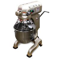 AE-20GA 20 Qt. Gold Series Mixer w/ Guard, 115V/1Ph/60Hz, 3 speeds
