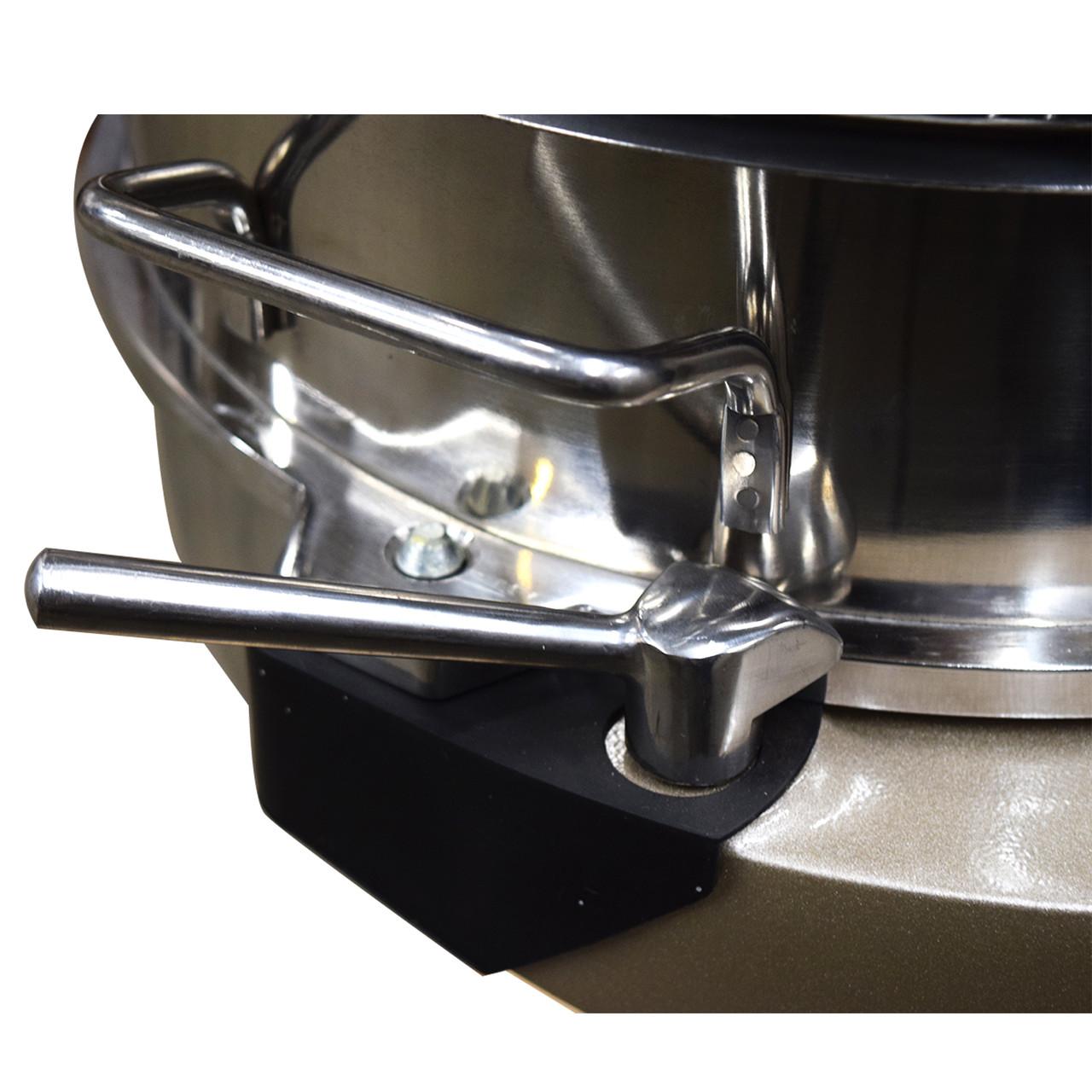 AE-30GA 30 Quart Commercial Planetary Mixer Mixer Bowl Arm