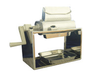 AE-MT12 Manual Operated Meat Tenderizer AE-T12 and AE-T12H Meat Tenderizer Attachments