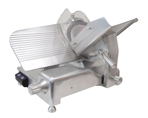 """American Eagle Heavy Duty 14"""" Commercial Meat Slicer, 3/4HP, AE-MS14"""