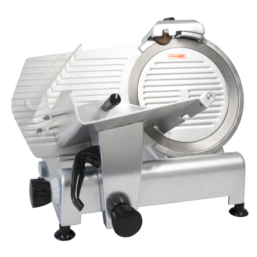 """American Eagle Machine 12"""" Commercial Meat Slicer, 1/2HP, AE-MS12"""