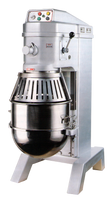 AE-60N4 60Qt Planetary Mixer With Power Lift (No Safety Guard), 4 Speed, 220V/60Hz/1Phase, REFURBISHED