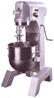 American Eagle Food Machinery 35 Qt Planetary Mixer For Pizza, 1.5HP, 3 Speeds, AE-35P - No Guard