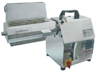 AE-T12 Stainless Steel 1HP Meat Tenderizer Kit 115V/60Hz/1Ph (1st Generation) - Refurbished