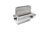 AE-T12H Cast Aluminum Meat Tenderizer With Stainless Steel Knives (1st Generation)