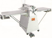 """AE-DS45 1/2HP Floor Style Sheeter 17""""W x 79""""L, 220V/60Hz/1Ph"""