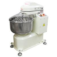American Eagle Food Machinery 40 Qt Spiral Dough Mixer, 26lbs Flour/44lbs Dough Capacity, 1.5HP, AE-1220 - Closed