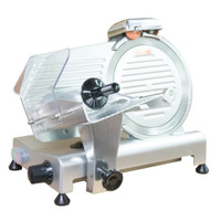 "American Eagle Machine 10"" Commercial Meat Slicer, 1/2HP, AE-MS10"