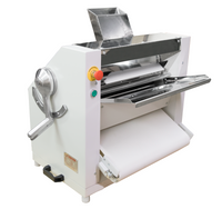 American Eagle Food Machinery Countertop Dough Roller, 115V/60Hz/1Ph, AE-PS01 - Left View