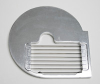 American Eagle Food Machinery 10x10mm Machinery French Fry Plate, AE-VC30/B10