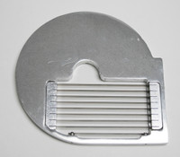 American Eagle Food Machinery 8x8mm Machine French Fry Plate, AE-VC30/B8