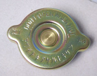 Radiator Cap For 1986 & Older Vintage Nissans & Datsuns Genuine Nihon Radiator Brand Replaces NLA 21430-89990