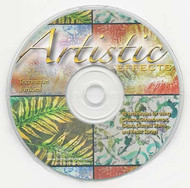 Artistic Effects CD