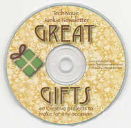 CD GG - Great Gifts CD