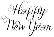 SDX064 Happy New Year