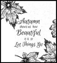 SD820 Beautiful Autumn