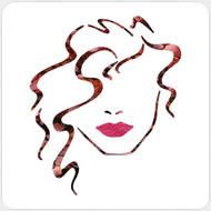 Maggie Stencil