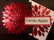 Technique Junkies Heat Transfer Foil Candy Apple