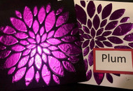Technique Junkies Heat Transfer Foil Plum