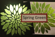 Technique Junkies Heat Transfer Foil Spring Green