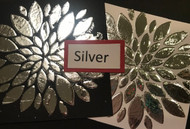 Technique Junkies Heat Transfer Foil Silver