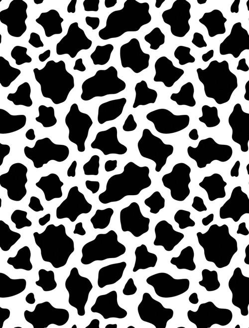 S863 Giraffe Print
