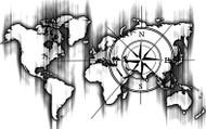 World Compass
