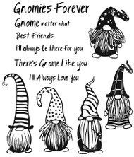 Gnomies Forever, Set of 11