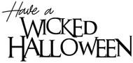 Wicked Halloween