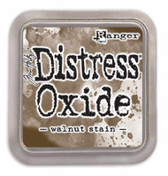 Walnut Stain Tim Holtz Distress Oxide Ink