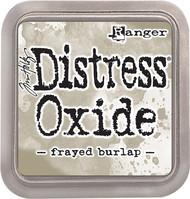 Frayed Burlap Tim Holtz Distress Oxide Ink